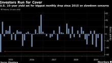 Bond Rally Gone Too Far But Trade War Risk Keeps Schroders Long