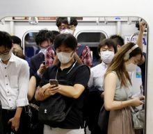 Japan supercomputer suggests changes to travel, work amid airborne virus threat