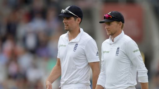 England's Cook piles on the runs against Pakistan