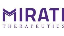Mirati Therapeutics Reports Third Quarter Financial Results