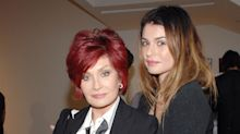 Sharon Osbourne Says It 'Broke My Heart' When Eldest Daughter Aimee Moved Out at Age 16