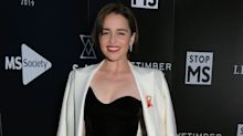 Emilia Clarke on 'Game of Thrones' nude scenes: 'I didn't do it so some guy could check out my t*ts'
