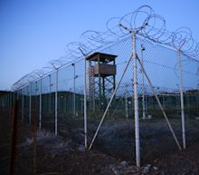 Guantanamo Bay Inmates Worried About Trump Presidency