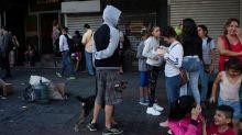 Powerful quake hits Venezuela coast, damage so far limited