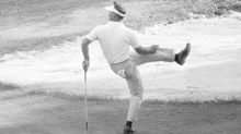 Arnold Palmer's 1964 Masters-winning putter sells for staggering sum