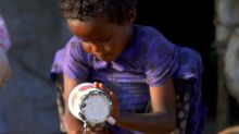 Climate for conflict: Fighting to survive in Somalia plagued by drought