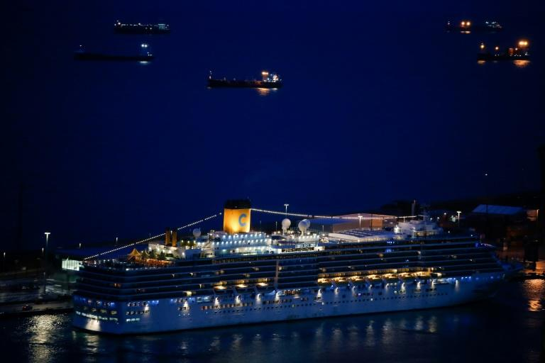 Coronavirus: MSC Cruises ship finally returns home after three months at sea