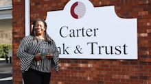 Carter Bank & Trust's Kim Simon Recognized by Greensboro Chamber of Commerce