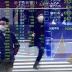 Asian stocks turn red as Hong Kong tensions sour mood