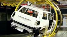 Trump warns EU of auto tariffs if a deal is not reached