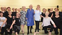 Camilla, Duchess of Cornwall, 72, reveals impressive fitness regime that includes ballet and Pilates