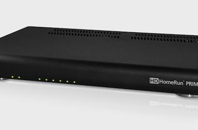 Six tuner HDHomeRun Prime CableCARD tuner ships tomorrow