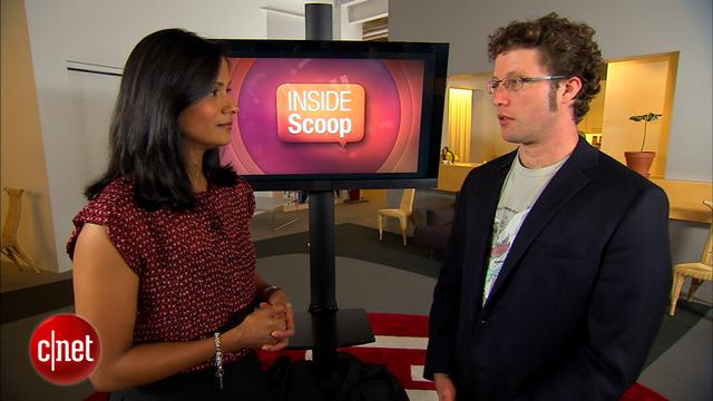 Inside Scoop: Why Gmail's lack of privacy shouldn't be a surprise