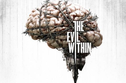Watch one hour of The Evil Within, if you can