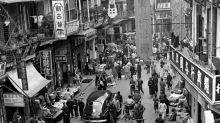 盂蘭節就到!香港四大鐵路都市傳說你聽過未?