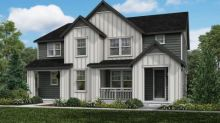 KB Home Announces the Grand Opening of Prairie Village Villas, a New-Home Community in the City of Longmont