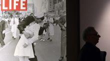 Le marin du célèbre cliché du baiser de Times Square est mort