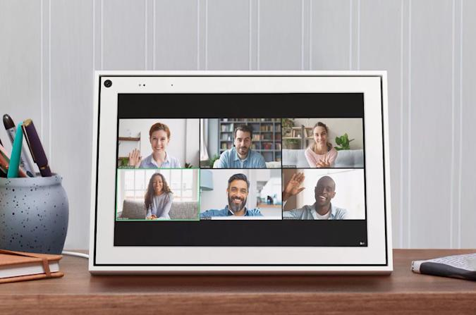 Target is selling Facebook's Portal Mini at an all-time low price