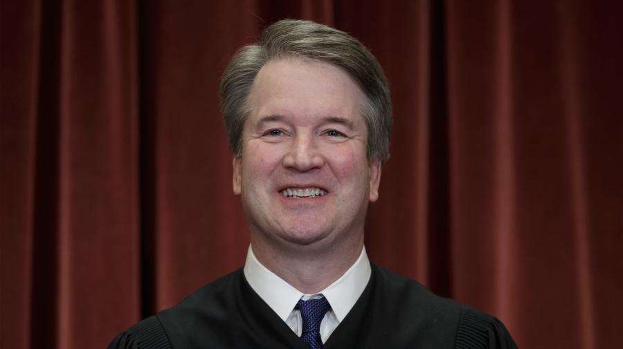 Ethics complaints against Brett Kavanaugh dismissed