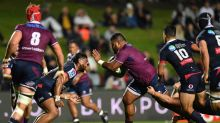 Reds and Rebels in historic Super draw