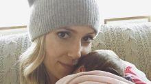 Kristin Cavallari Debuts Her Daughter Saylor — and She's a Cutie!