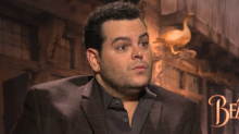 Josh Gad on What Daisy Ridley Actually Told Him About 'The Last Jedi'