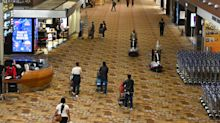 SHN cut from 21 to 14 days for travellers to Singapore from higher-risk regions