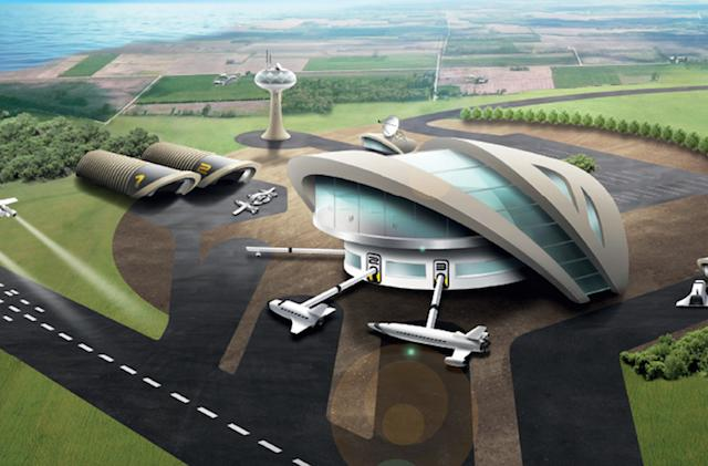 UK moves another step closer towards opening the first European spaceport
