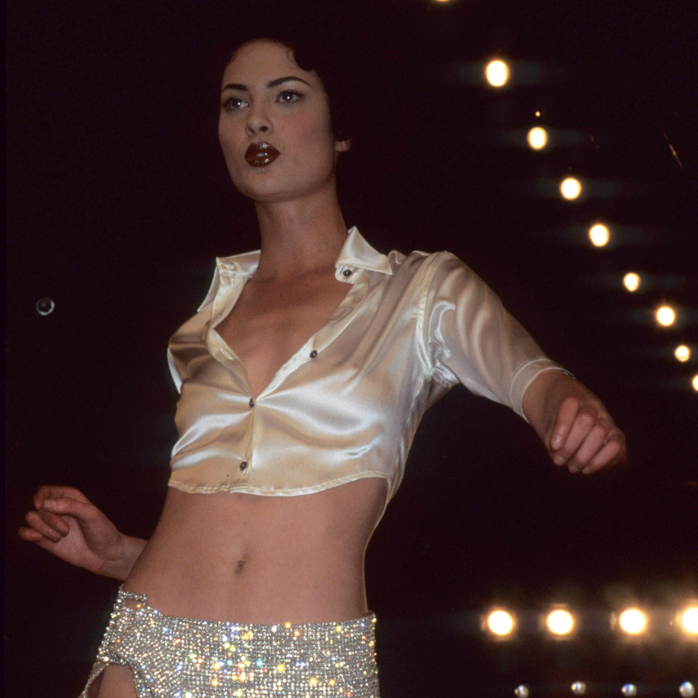 Leaked Soleil Moon Frye nudes (11 photo), Ass, Hot, Boobs, bra 2006