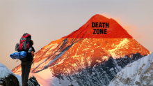 Bonds approaching Death Zone.....again