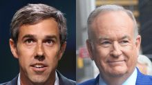 Bill O'Reilly calls out Beto O'Rourke for lying — and probably wishes he hadn't