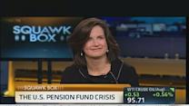 Pension Crisis Continues Downward Spiral: Expert