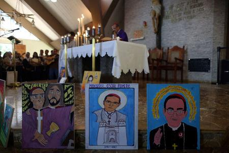 a biography of oscar romero a salvadorian roman catholic prelate Oscar romero a prelate of the who served as the fourth archbishop of san salvador a roman catholic congregation of women dedicated to helping the poor.