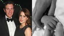 Eugenia de York y Jack Brooksbank ya son papás: repasamos su relación en imágenes