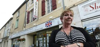France's British expats grapple with Brexit 'shock'