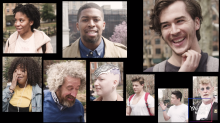 New Yorkers take a stab at naming 2020 candidates