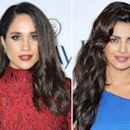 Priyanka Chopra Speaks Out on Meghan Markle's Pregnancy: 'I'm Really Excited for Her'