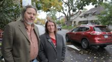 How 3 members of a Toronto family were hit by different drivers all in the same year
