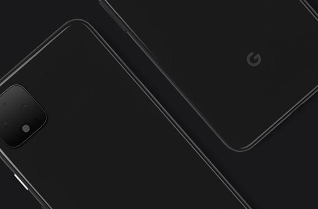 Google's Pixel 4 could have an extra-fast OLED screen