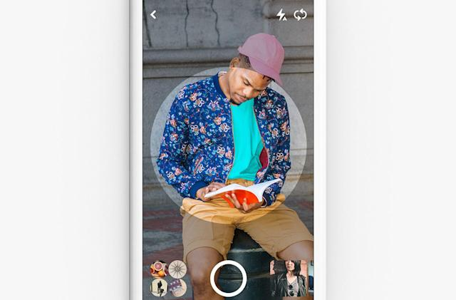 Refine Pinterest Lens visual searches with text suggestions