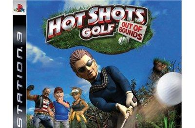 Deal: Hot Shots Golf PS3 for $26, PSP for $20 [Update]