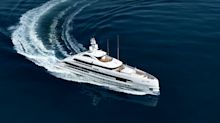 On board HOME, the 'stealth' superyacht designed to go unnoticed