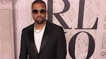 Kanye West Kicks A Reporter Out Of A NYFW Event For Asking A Question He Didn't Like
