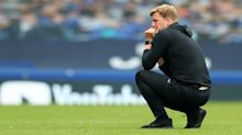 Eddie Howe says Bournemouth need 'strong vision' to return to Premier League