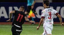 Flamengo de Torrent, diferente ao de Jorge Jesus, perde de novo e não agrada