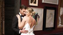 Wie das curvy Model Iskra Lawrence die Hochzeitsmodewelt bereichert