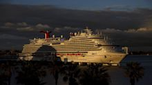 Cruise Lines Lobby Trump's White House to End No-Sail Order
