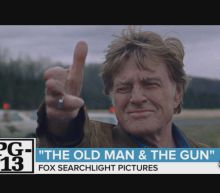 'The Old Man and the Gun' and 'Halloween'