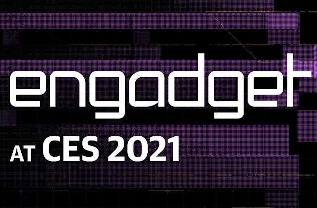 Catch up on all the action from Engadget's virtual CES 2021 stage!