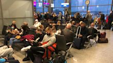 Quarantine: as fares soar ahead of Saturday deadline, travel industry fears for the future
